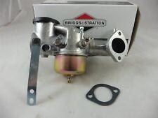 Original Briggs & Stratton carburador motor tractor de césped Tractor quitanieves Jansen
