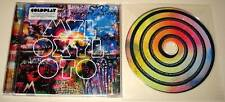 COLDPLAY : MYLO XYLOTO  CD Album 2011  Ex.