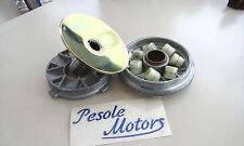 247427  PULEGGIA VARIATORE COMPLETA PIAGGIO CIAO BRAVO SI originale *pesolemoto*