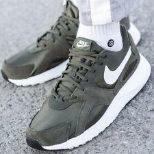buy popular 2198c efd0a Nike Air Pantheos HERRENSCHUHE Sneaker Turnschuhe EUR 41 US 8 Olivgün
