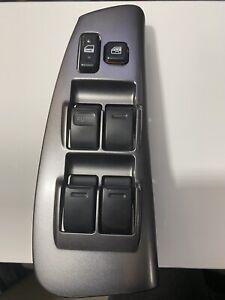 2003-2008 Pontiac Vibe Master Window Power Switch. Genuine OEM