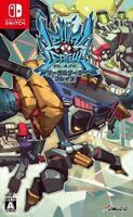 Nintendo Lethal League Blaze Multi-Language Japan Import