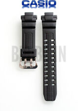 Original New Genuine Casio Watch Strap Replacement for G 1000, G 1500, GW 3000