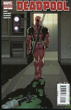 Deadpool Vol 2 Issue # 3 Variant 2nd Printing NM Marvel
