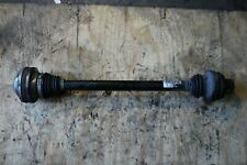 2012 - 2015 AUDI A6 C7 AWD REAR RIGHT OR LEFT AXLE SHAFT CV U JOINT OEM #N068101