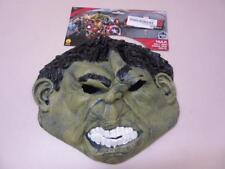 Marvel Avengers Hulk Adult Mask Halloween Costume Rubie's Costume 36246 New
