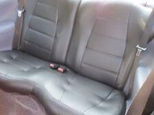 Sitzgarnitur komplett Leder geteilt ohne Airbag FORD KA (RB_) 1.3I