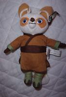 """Kung Fu Panda 3 Master Shifu Dreamworks 9"""" Plush Soft Toy Stuffed Animal"""