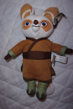 "Kung Fu Panda 3 Master Shifu Dreamworks 9"" Plush Soft Toy Stuffed Animal"