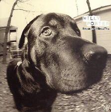 Willy Porter Dog Eared Dream CD HTF RARE 10 TRACK VERSION