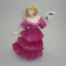 ROYAL DOULTON FIGURINE OF THE YEAR 1994 JENNIFER - RETIRED