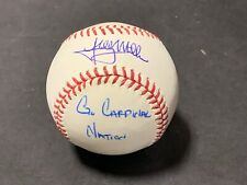 Shelby Miller St Louis Cardinals Go Cardinal Nation Signed Baseball IMPERFECT