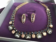 J'Estina Necklace and earring set