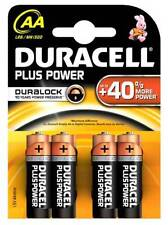 90475948 Duracell Plus Power MN 1500 AA Mignon