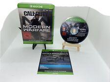 Call of Duty: Modern Warfare | Xbox One | gebraucht  in OVP