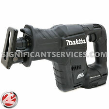 Makita XRJ07ZB 18V LXT Lithium‑Ion Sub‑Compact Brushless Cordless Reciprocating