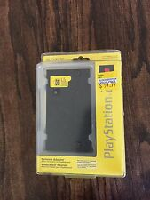 Sony PlayStation 2 PS2  Network Adapter Nib New In Box Sealed PG1