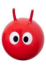*NEW* Children's RED HOPPIT Space Hopper Bounce Ball - 42cm diameter