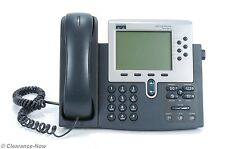 Cisco IP Phone 7960 VoIP Business Phone 2905