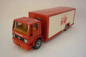 """"""" SIKU """" Modèle - Ford Cargo Voiture à Boire - 2918 - (8.SI-13)"""