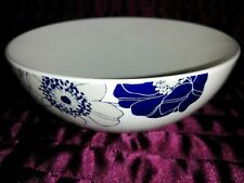 DENBY MONSOON FLEUR CEREAL BOWL 6.7 INCHES PRISTINE