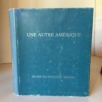 Musée Del Nouveau Monde Una Altri America Hotel Fleuriau La Rochelle 1982