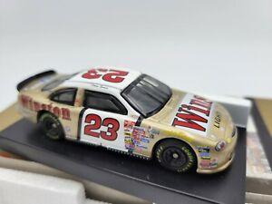 Action RCCA 1/64 NASCAR Winston Gold #23 Jimmy Spencer 1999 Limited Edition