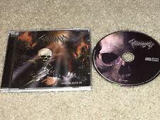 COSMOLOCO Selection Naturelle 2010 CD abominable putridity kraanium devourment