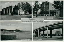 Original*AK, Breslau - Hermann-Göring-Sportfeld (AB)20223
