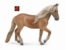 PERUVIAN PASO MARE CHESTNUT - Horse Toy Model by CollectA 88792 - New with tag