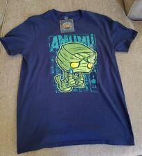 League of Legends T-shirt Amumu Fight Pose Small. New w/ tags.