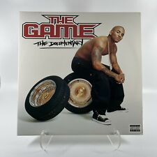The Game - The Documentary Vinyl Record LP 2005 Pressing