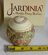 Pet Urn Jardinia by Martin Perry Studios RETIRED The Masquerade