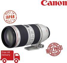 Canon Image Stabilizer 70-200mm F/2.8L IS II EF USM AF Zoom Lens,London