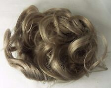 100% Human Hair to Wear or Doll Making Repair CE Beverly Hills Platinum Blonde