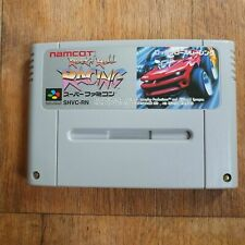 Rock N' Roll Racing for Nintendo Super Famicom - Japanese import NTSC-J