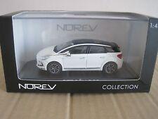 NOREV CITROEN DS5 in WHITE 1:43 MODEL CAR