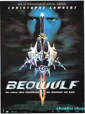 Beowolf Movie Poster 24x36