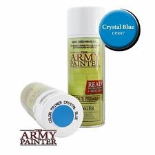 Army Painter Colour Primer Crystal Blue 400ml TAP CP3017