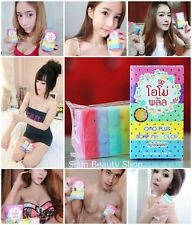 Gluta Whitening Soap OMO White Mix Fruits Color Alpha Arbutin Anti Dark Spot