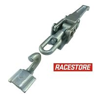 EXTRA Heavy Duty Weld On Over Centre Fastener Latch - Camper Trailer Ute