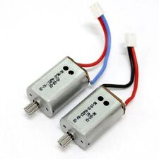 2x Main Motor A B CW CCW Spare Part For Syma X8W X8C RC Quadcopter US Shipper