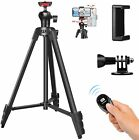 UEGOGO T50 Mobile Phone Tripod Stand Lightweight Travel Tripod Compatible Phone picture