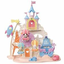 EPOCH Sylvanian Families Castle Dreams コ-66 Japan