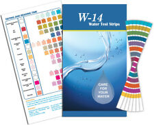 14 in 1 Water Quality Test Kit x 10 (Fast Free Delivery)
