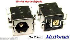 CONECTOR ALIMENTACION  NUEVO DC POWER JACK PJ033 ASUS A53S, A53SV, A53TA, A54C
