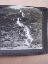 Stereoscope Stereo View Stereo Card - Norway Rustoen Falls