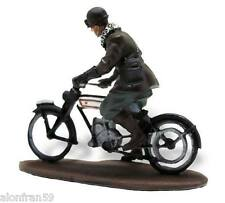 LEAD SOLDIERS MOTORCYCLE - Italian Army 1915 Ruger 1915 SMI005