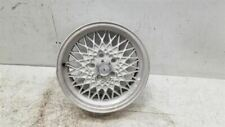 1990-1992 Lincoln Mark Series Wheel 16x7 Bright Silver Aluminum Oem 170890 (Fits: Lincoln)