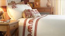 Elephant Pillowcase From Kaleidoscope 50cm x 75cm PAIR